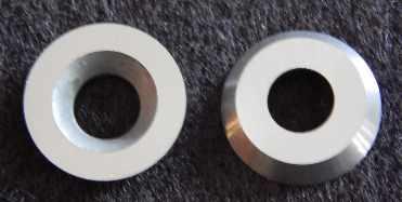 Standard 15 mm Round