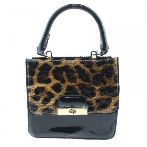 Banned Small Leopard Handbag