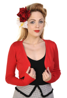 Bolero in Red from Banned