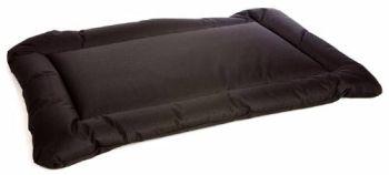 Black Waterproof Cushion