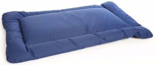 Blue Waterproof Cushion
