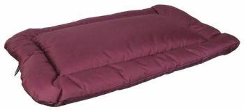 Burgundy Waterproof Cushion