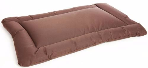 Brown Waterproof Cushion