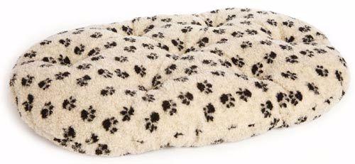 Oval Dog Cushion