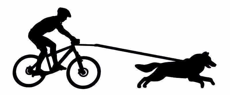 Bikejoring Home