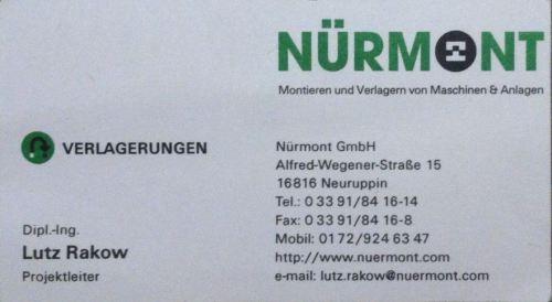 buscard nurmont