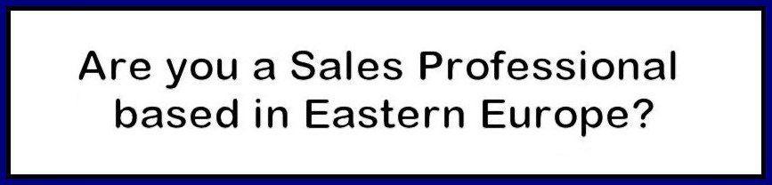 Sales Advert1