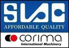 SLAC - Corima Logo