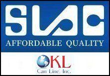 SLAC - OKL Logo