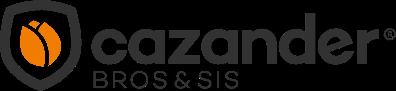 Cazander Logo Banner 2021