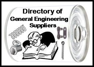 directory of general engineering suppliers