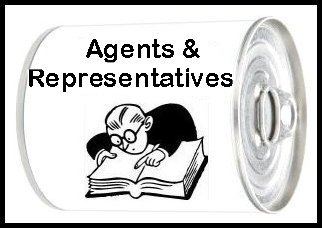 agents & representatives