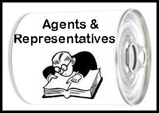 agents & representatives