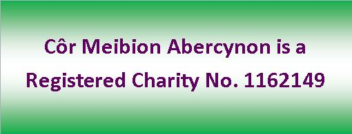 reg charity no. on website