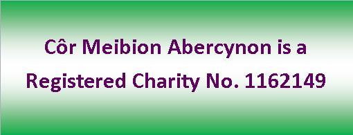 reg charity no. on website