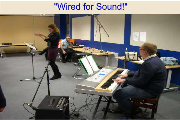 wired for sound 1