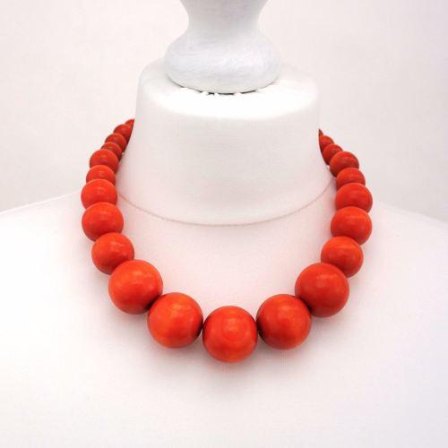 The Classic - Orange