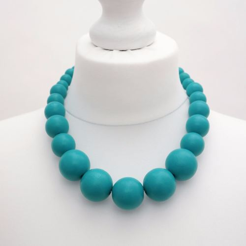 The Classic - Turquoise