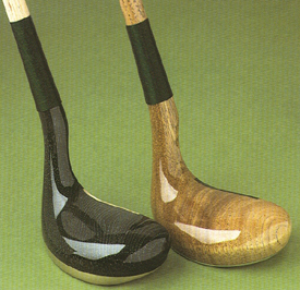 hickry-pers-putters