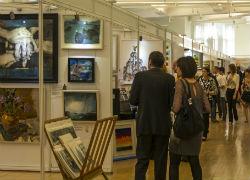 chester art fair