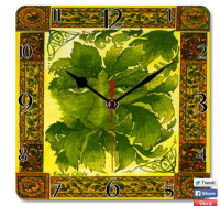 greenman clock