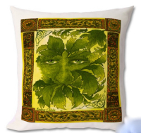greenman cushion