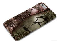 moonlight dance iphone66s case