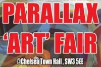 Parallax Art Fair 2017