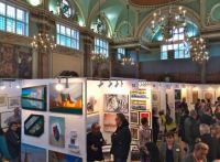Parallax Art Fair London 2017
