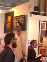 Parallax Art Fair 7