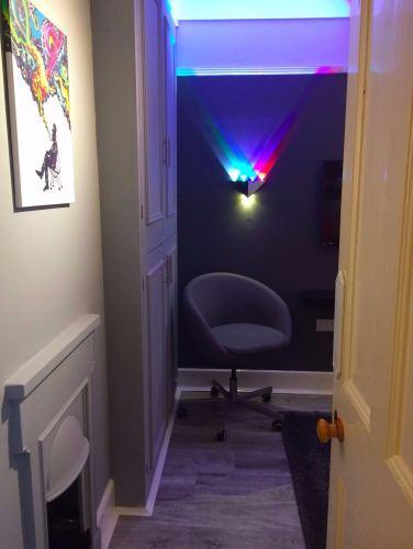 room re-design 3 after
