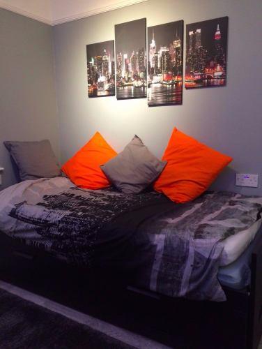 room re-design 5 after