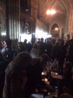 Exeter Cathedral PV night4
