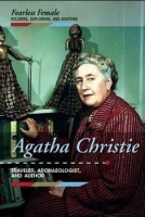 agathachristiepublication1