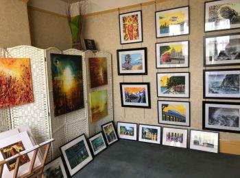 Devon open studios4