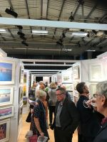 PV night 1 Torbay Art Show