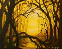 PLEASE CLICK HERE FOR MYSTICAL PAINTINGS