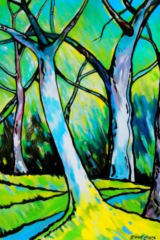 PLEASE CLICK HERE FOR TREESCAPE PAINTINGS