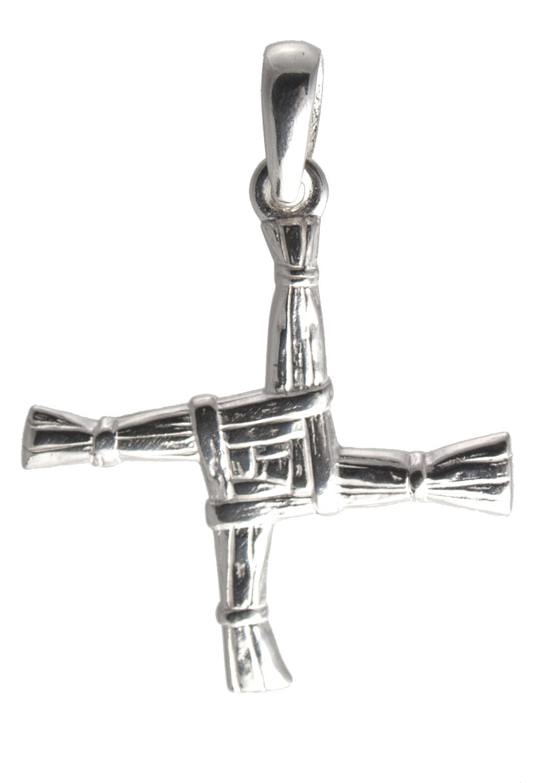 St Brigid's Cross Medium