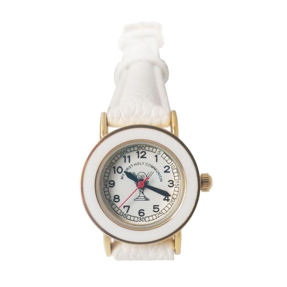 Gold Communion Watch