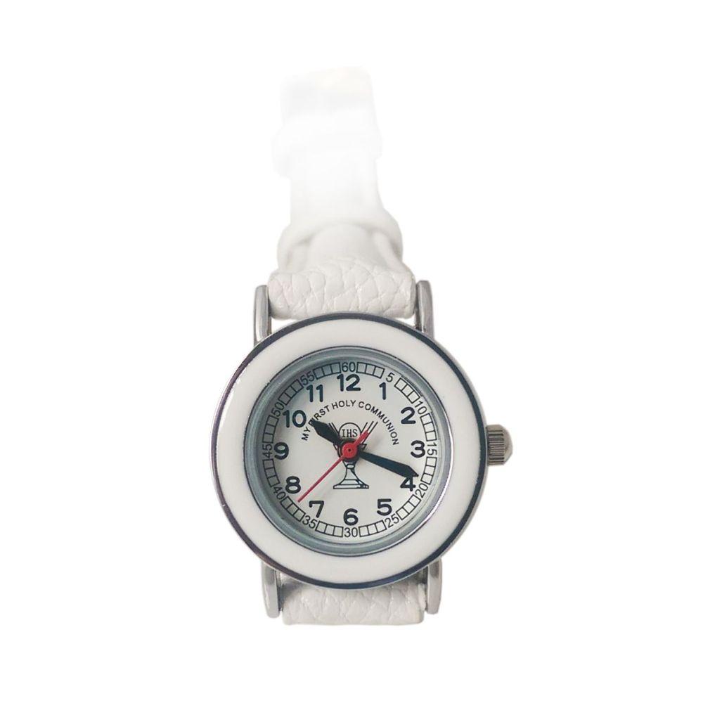 Silver Communion Watch