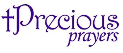 Precious Prayers Silver and Gold Religious Jewellery and Gifts