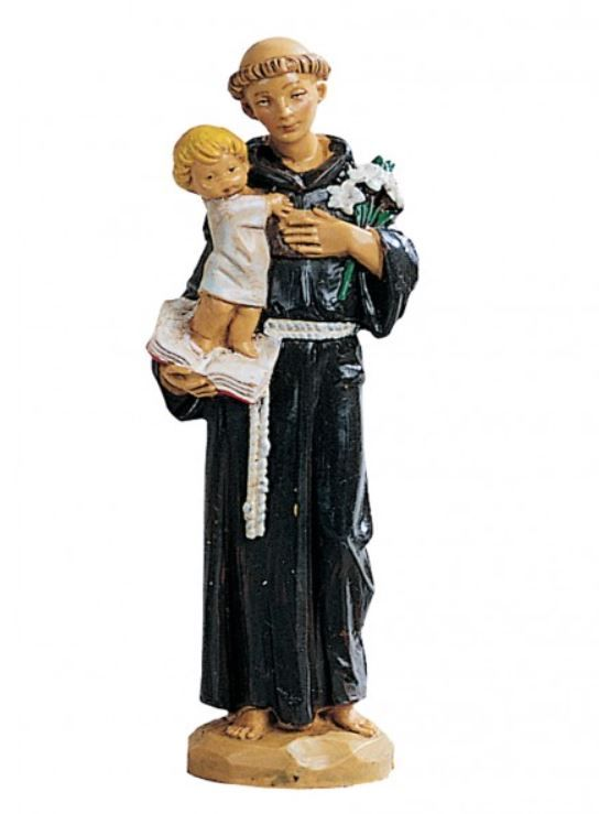 Fontanini Saints