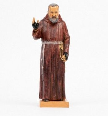Saint Padre Pio Fontanini, 30cm