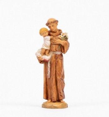 Saint Anthony figurine, 11cm