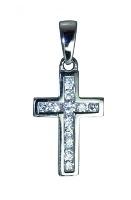 Stone Set Crosses