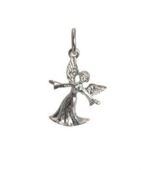 Silver Guardian Angel
