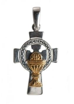 Chalice Cross