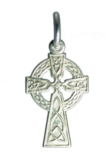 Tiny Celtic Cross