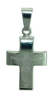 Simple Crucifix